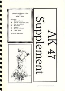 AK47 Supplement