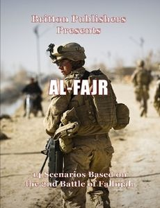 Al Fajr: 14 Scenarios Based on the 2nd Battle of Fallujah