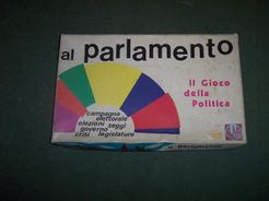 Al Parlamento