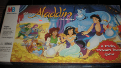 Aladdin: The Series