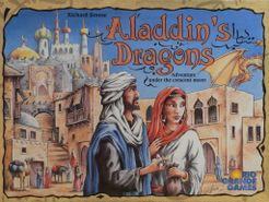 Aladdin's Dragons
