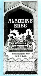 Aladdins Erbe