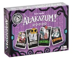Alakazum!: Witches and Traditions