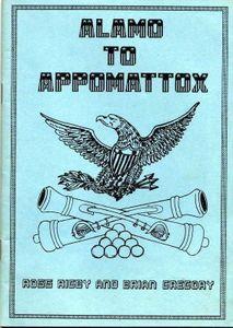 Alamo to Appomattox