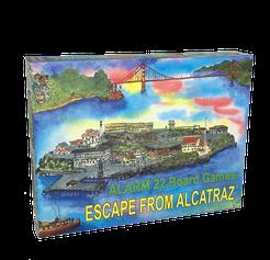 Alarm 22: Escape From Alcatraz