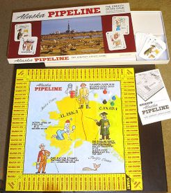 Alaska Pipeline: The Energy Crisis Game