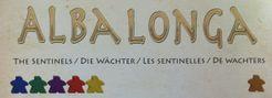 Alba Longa: The Sentinels