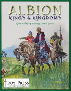 Albion: Kings & Kingdoms
