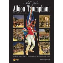 Albion Triumphant Vol 1: The Peninsular Campaign