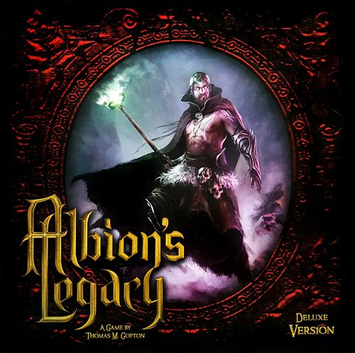 Albion's Legacy: Deluxe Edition