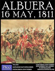 Albuera, 16 May 1811