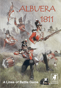 Albuera 1811: A Lines of Battle Game