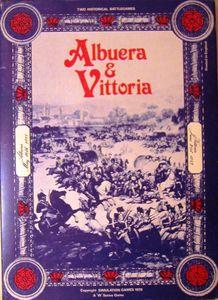 Albuera & Vittoria