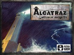 Alcatraz: The Scapegoat – Maximum Security