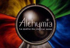 Alchymia: La Quête du Cristal Noir