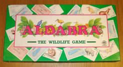 Aldabra: The Wildlife Game