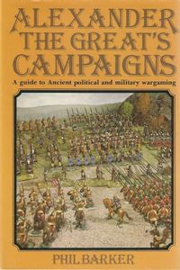 Alexander the Great's Campaigns