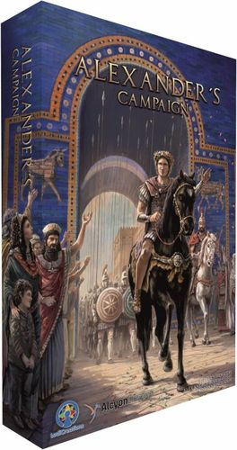 Alexander's Campaign