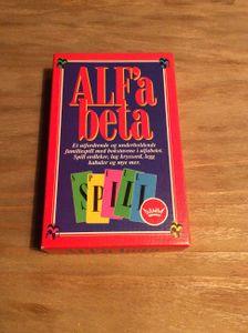 ALF'a beta