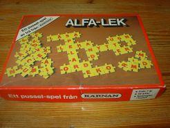Alfa-Lek