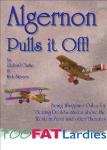 Algernon Pulls it Off