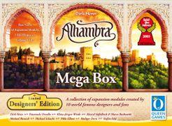 Alhambra: Mega Box