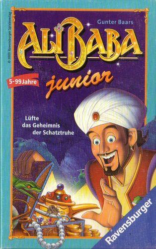 Ali Baba Junior