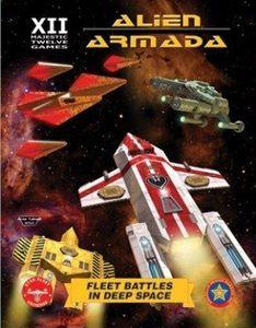 Alien Armada