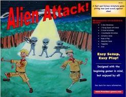 Alien Attack!