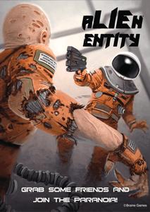 Alien Entity