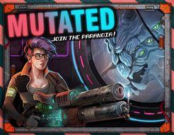 Alien Entity: Mutated