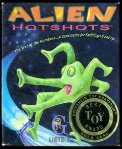 Alien Hotshots