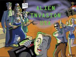 Alien Invasion USA