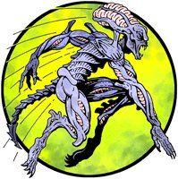 Alien Sen So