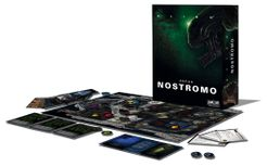 Alien: USCSS Nostromo