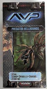 Alien vs Predator: Predator Hellhound Expansion