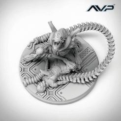 Alien vs Predator: Specimen 6