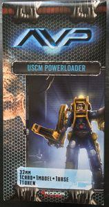 Alien vs Predator: USCM Powerloader