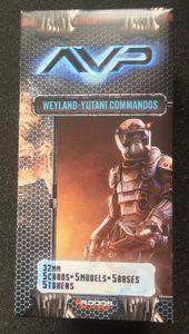 Alien Vs Predator: Weyland Yutani Commandos Expansion