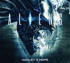 Aliens: Hadley's Hope