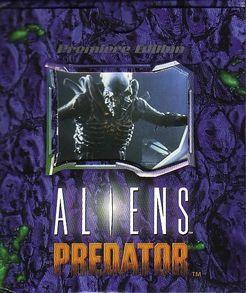 Aliens Predator