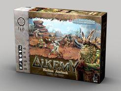 Alkemy: Aurlok Nation Starter Box