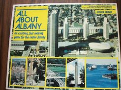 All About Albany
