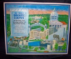All About Broome County