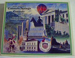 All About Colorado Springs Colorado