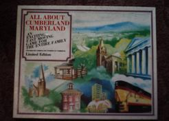All About Cumberland, Maryland
