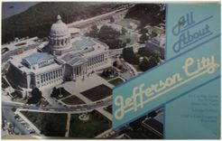 All About Jefferson City