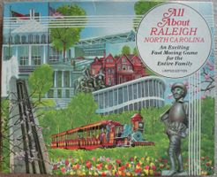 All About Raleigh, North Carolina