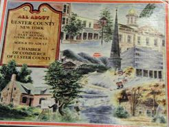 All About Ulster County New York