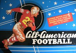 All-American Football